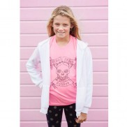 ROCK CAKO KIDS CREW NECK T-SHIRT