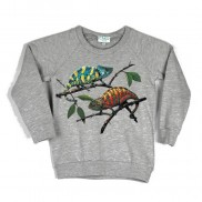 CHAMELEON COLOUR CHANGE CAKO KIDS SWEATER