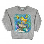 MERMAID COLOUR CHANGE CAKO KIDS SWEATER