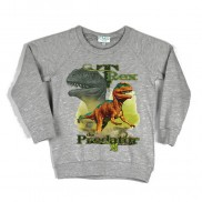 PREDATOR DINOSAUR COLOUR CHANGE SWEATER
