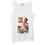 ATTACK OF 50FT WOMAN CAKO COLOUR CHANGE VEST